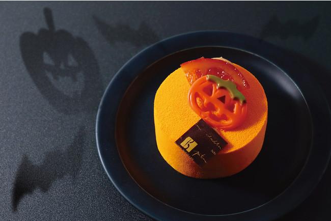 【セバスチャン・ブイエ】ハロウィンの期間限定ケーキが登場!